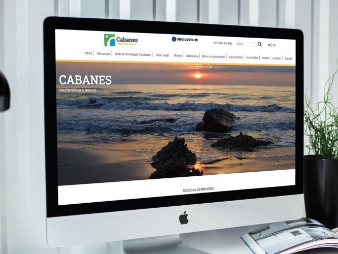 Turismo Cabanes